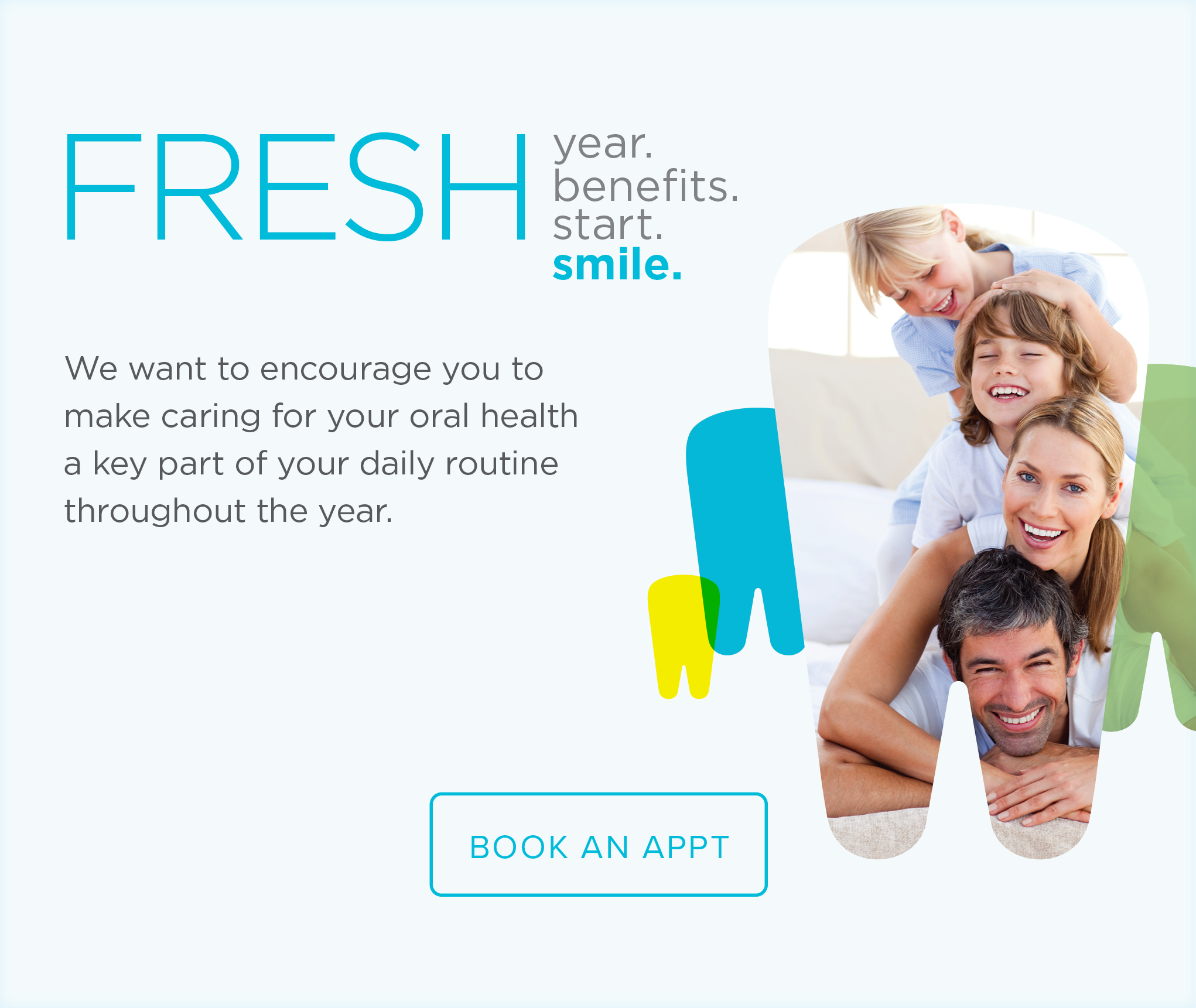 Miami Shores  Modern Dentistry - Make the Most of Your Benefits