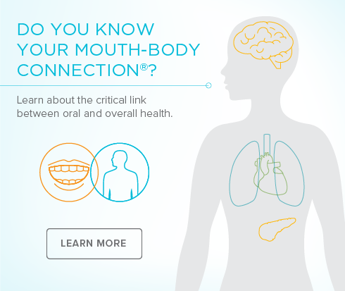 Miami Shores  Modern Dentistry - Mouth-Body Connection